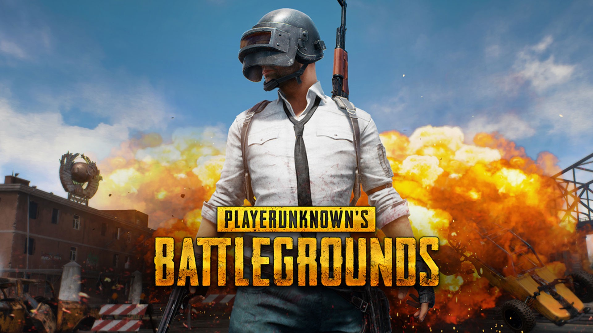 How to play PUBG on AWS