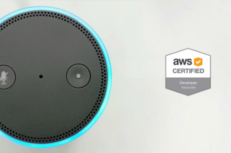 Become AWS Certified Developer with Alexa