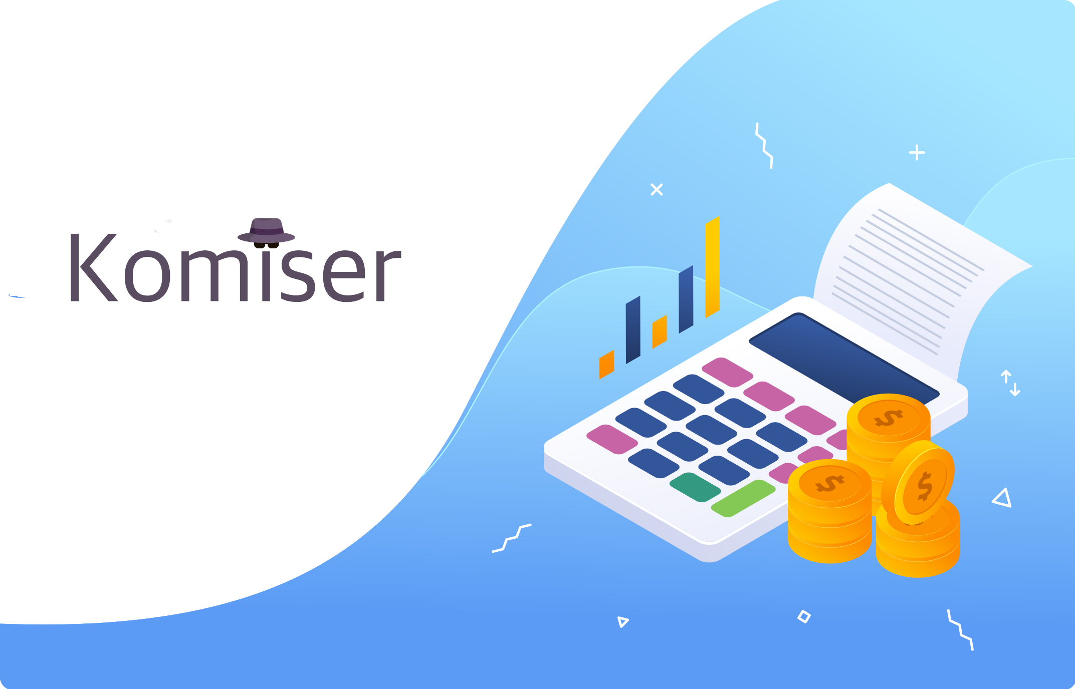 Komiser:Multiple AWS Accounts Support